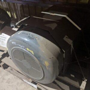 Teco 90kw Electric Motor
