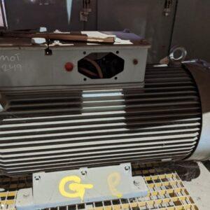 Siemens 160kw Electric Motor