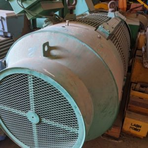 Teco 335 kw Electric Motor