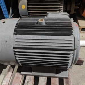 CMG 110kw Electric Motor
