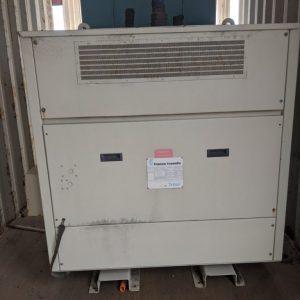 Trihal 300-420 KVA Transformer