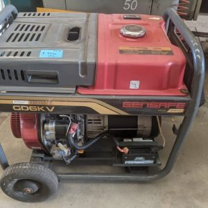 Gensafe 6kva Generator