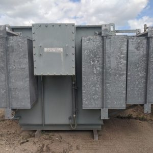 Schneider 2900 KVA Transformer