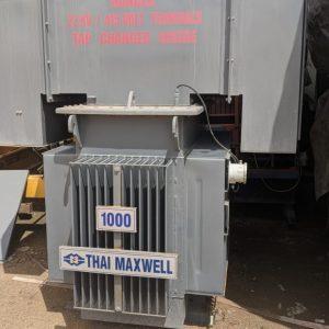 Thai Maxwell 1000 KVA Transformer