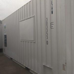 Transportable Room