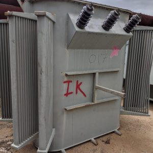 Westralian 1000kva Transformer