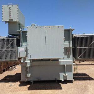 ABB 5000 kva Transformer