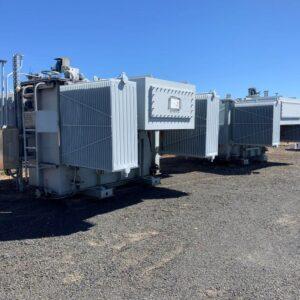 Transformer 10MVA