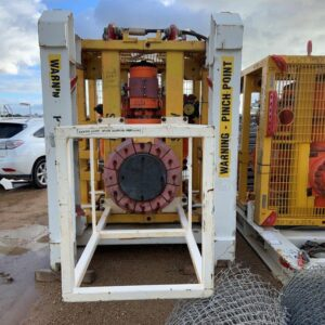 Assorted Oil & Gas Equipment